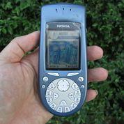 Hape Jadul Nokia 3650 Seken Kolektor Item (19832675) di Kota Jakarta Pusat