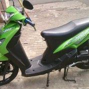 Mio Ok Mesin Halus Stnk 2023