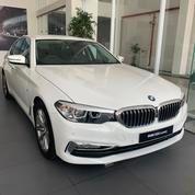 Mobil New BMW 520i Luxury NIK 2018 (19837407) di Kota Jakarta Utara