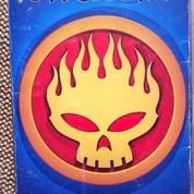 Kaset The Offspring Conspiracy Of One (19840523) di Kab. Bandung Barat