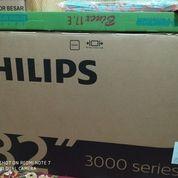 Tv LED Philips 32inc