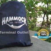 Hammock Tebal Outdoor