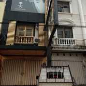 Ruko 3 Lantai Di Pusat Bisnis Makassar (19855687) di Kota Makassar