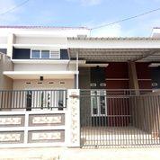 Hunian Modern Exlusive Pusat Kota 3KT Free Pajak, Kanopy, Teralis - Batua Raya
