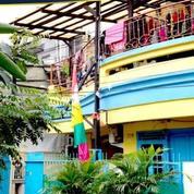 Rumah Kos-Kosan Di Pecenongan Jakarta Pusat