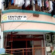 Rumah Kos-Kosan Di Daerah Pecenongan Jakarta Pusat