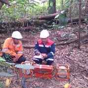Jasa Survey Geolistrik Air Tanah-Murah-Ojang (19859259) di Kota Bekasi