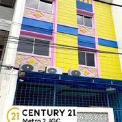 Rumah Kos-Kosan Di Jalembar Jakarta Barat (19859599) di Kota Jakarta Barat