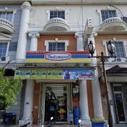 Ruko PIK Seberang Waterboom 3.5 Lantai 8.5 M Nego (19863931) di Kota Jakarta Barat