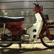 HONDA ASTREA STAR 1994 (19866307) di Kota Bekasi