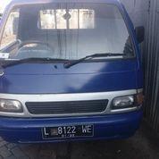 Mobil Pic Up Mesin Halus Tarikanya Fuss Surat Baru Bpkb Ada (19868747) di Kota Surabaya