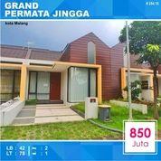 Rumah Murah Di Permata JIngga Sawojajar Kota Malang _ 254.19 (19872163) di Kota Malang