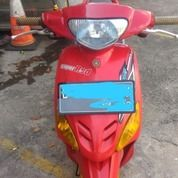 Mio Sporty Stnk Only