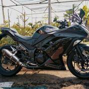 Kawasaki Ninja 250 (19872567) di Kota Bandung