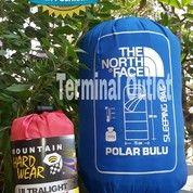 Paket Sleeping Bag Polar Bulu + Hammock (19876503) di Kota Jakarta Utara