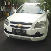 Captiva Awd 2010 (19879227) di Kota Surabaya