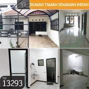 Rumah Taman Semanan Indah, Jakarta Barat, 6x16m, 1 Lt, SHM (19880027) di Kota Jakarta Barat