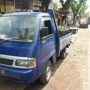 Mitsubishi Irit Stnk Kir Baru Siap Makaryo (19880879) di Kota Surabaya