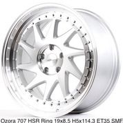 Velg Mobil Ozora Ring 19 Xpander Hrv Innova Murano Accord Camry Civic