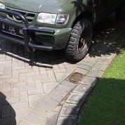 Kia Sportage 4x4 Matic 2.0 Rp 75 JT Nego