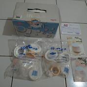 Pompa Asi Atau Breast Pump Spectra M1 Bekas Mulus (Baru 3x Pakai) (19886971) di Kota Jakarta Selatan