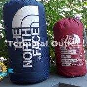 Paket Sleeping Bag Polar Biasa + Sleeping Bag 3 Layer