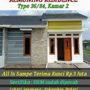 Promo DP 0% Rumah Cluster Paling Murah, Di Jagawana, Sukarukun. Bekasi (19892319) di Kab. Bekasi