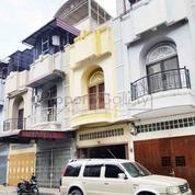 Ruko Komplek Permata (Jalan Katamso Gg. Rapi) Medan