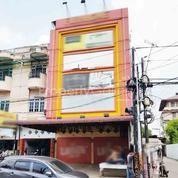 Ruko Jalan Katamso Simp. Gg. Rapi (Dekat Sekolah Harapan Mandiri) Medan