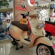 New Vespa Primavera LED 150 I Get ABS (BEIGE ELEGANZA)