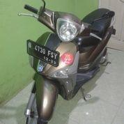 Motor Vespa Piaggio Liberti Tahun 2013 (19894955) di Kab. Bekasi