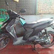 Motor Honda BeAt Karbu Rator Cw Hitam 2010 (BARANG LANGKA) (19895183) di Kota Tangerang