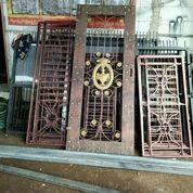 Bengkel Las Listrik (Panggilan) (19908131) di Kota Bekasi