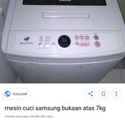 Mesin Cuci Samsung 7.0kg 1tabung (19908375) di Kota Banda Aceh