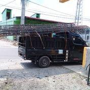 Sewa Mobil Pick Up (19911955) di Kota Binjai