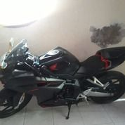 Motor CBR 250R ABS