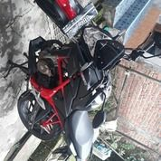 Sepeda Motor Cb 150 R Se
