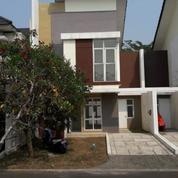 Rumah Siap Huni Cluster Cosmo Icon BSD City (19928963) di Kab. Tangerang