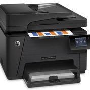 printer hp laserjet color pro 100 m177fw