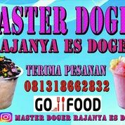 Master Doger Rajanya Es Doger