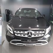 Promo DP Ringan Brand New Mercedes-Benz GLA200 Urban (19933799) di Kota Jakarta Selatan