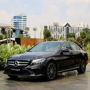Promo New Mercedes-Benz C200 Avantgarde 2019 (19933815) di Kota Jakarta Selatan