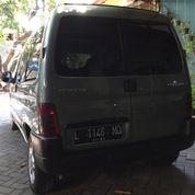 Peugeot Partner Th 2003, Kondisi Terawat, Siap Pakai, Ac/Tape/Vr, Warna Hijau