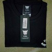 T-Shirt Keren Vowl