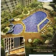 Apartemen Puri City Surabaya View Kolam Dan Mall Di Lantai 1-3 (19937239) di Kota Surabaya