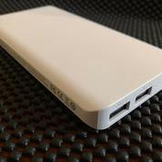 Power Bank Slim With Anti Slip Surface 10000 MAH P100PL25