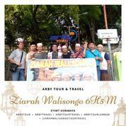 PAKET ZIARAH WALI SONGO 6H5M (Start Surabaya)