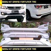 Bodykit Fortuner TRD 2015 (19946451) di Kota Jakarta Pusat