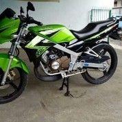 Motor Bekas Dki Kawasaki Ninja R Mesin Pull Orisinil Blm Diatik Not Hnda Beat Vario