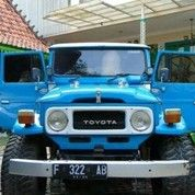 Mobil Bekas Bogor Toyota Hardtop 1978 Solar (19947103) di Kota Bogor